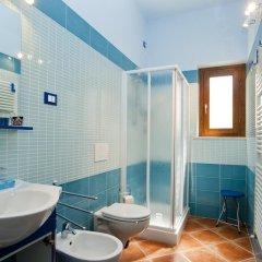 Отель Le Camere di Nonna Mara Монтескудаио ванная фото 2