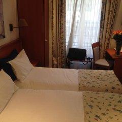 Отель Agenor Франция, Париж - отзывы, цены и фото номеров - забронировать отель Agenor онлайн комната для гостей фото 4