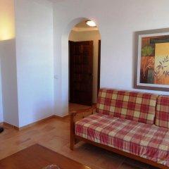 Отель Mirachoro III Apartamentos Rocha Студия с различными типами кроватей фото 3