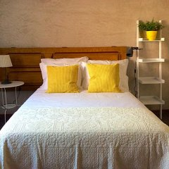 Отель Mercearia d'Alegria Boutique B&B Стандартный номер двуспальная кровать фото 2