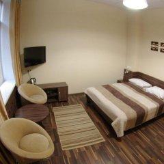 Гостиница Дарницкий Люкс с различными типами кроватей фото 3