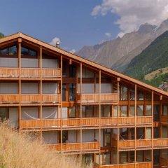 Отель Meric Superior Швейцария, Церматт - отзывы, цены и фото номеров - забронировать отель Meric Superior онлайн балкон