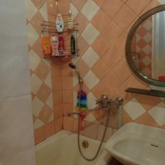 Гостиница Комната в Квартире на Горького ванная