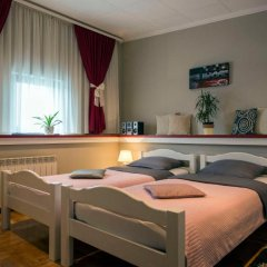 Отель Rooms Madison 3* Стандартный номер с 2 отдельными кроватями фото 16