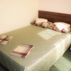 Гостиница Алмаз Номер Эконом с разными типами кроватей фото 9