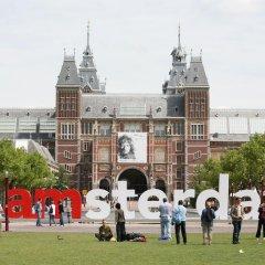 Отель de Keizerskroon Нидерланды, Амстердам - отзывы, цены и фото номеров - забронировать отель de Keizerskroon онлайн детские мероприятия