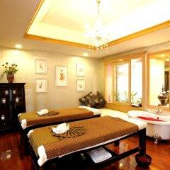 Отель Ta Residence Suvarnabhumi Бангкок спа