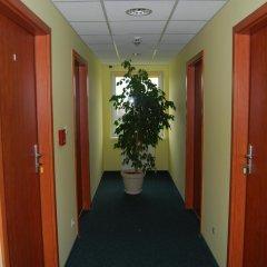 Отель Bluszcz интерьер отеля