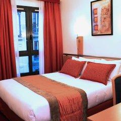 Отель Opera Cadet 4* Стандартный номер с двуспальной кроватью