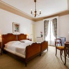 Normandy Hotel 3* Стандартный номер фото 13