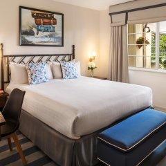 Отель Milo Santa Barbara 3* Стандартный номер с двуспальной кроватью фото 2