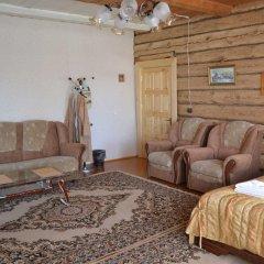 Гостевой Дом Захаровых Номер категории Эконом с различными типами кроватей фото 21