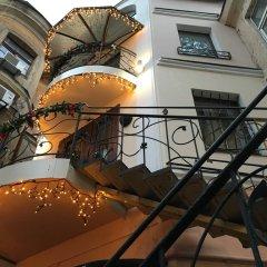 Апартаменты Оделана комната для гостей