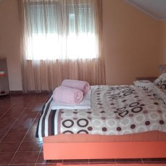 Апартаменты Apartments Kamenjar Нови Сад комната для гостей фото 5
