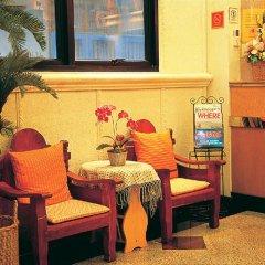 Отель Sams Lodge 2* Улучшенный номер с различными типами кроватей фото 8