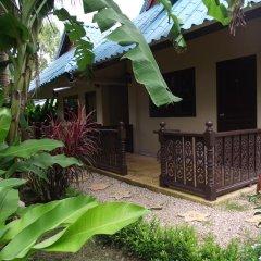 Отель The Krabi Forest Homestay 2* Стандартный номер с различными типами кроватей фото 2