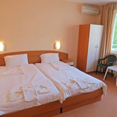 Hotel Saga 2* Стандартный номер фото 2