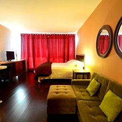Отель Sarah Nui 3* Номер Делюкс фото 2