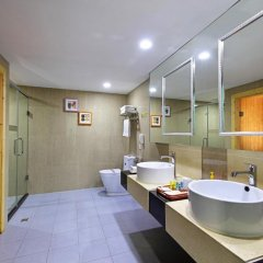 New World Hotel 3* Люкс с различными типами кроватей