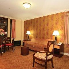 Апартаменты Radio City Apartments комната для гостей фото 17