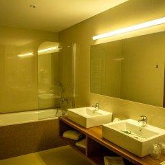 Hotel Saffron 4* Люкс с различными типами кроватей фото 2