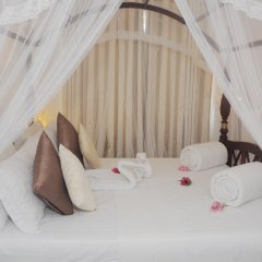 Отель White Villa Resort Aungalla спа