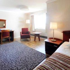 Sola Strand Hotel 3* Стандартный номер с различными типами кроватей