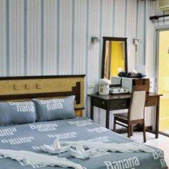 Отель B & L Guesthouse 3* Улучшенный номер с разными типами кроватей фото 32