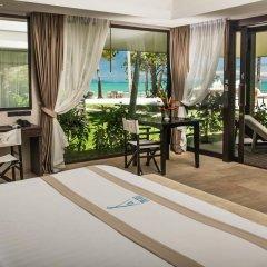 Отель Nikki Beach Resort 5* Вилла с различными типами кроватей фото 6