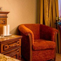 Гостиница Євроотель 3* Полулюкс с двуспальной кроватью