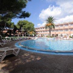 Отель Xaloc Playa детские мероприятия фото 2