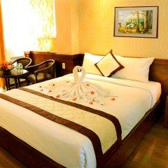 Golden Sand Hotel Nha Trang комната для гостей фото 15