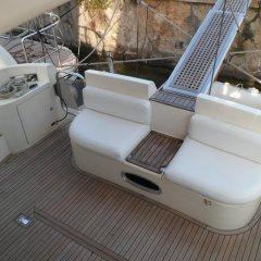 Отель La Gavina Boat Испания, Барселона - отзывы, цены и фото номеров - забронировать отель La Gavina Boat онлайн ванная фото 2