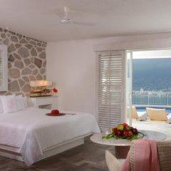 Отель Las Brisas Acapulco 4* Полулюкс с разными типами кроватей фото 5