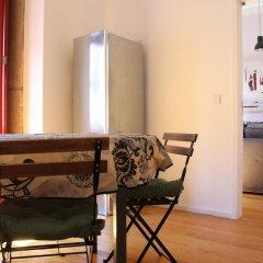 Отель Casas do Teatro Улучшенные апартаменты разные типы кроватей фото 13