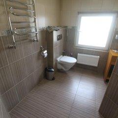 Мини-отель Тукан Апартаменты с двуспальной кроватью фото 4