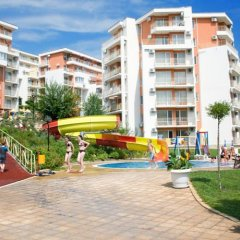 Апартаменты Crown and Imperial Fort Apartments детские мероприятия фото 2
