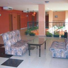 Отель Avliga Beach Солнечный берег интерьер отеля фото 2