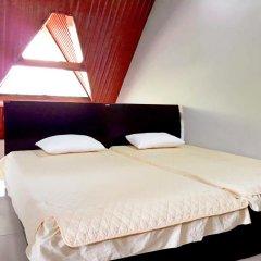 Отель Hai Lam Villa Далат сейф в номере