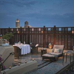 Отель Royal Mansour Marrakech 5* Улучшенный номер фото 4