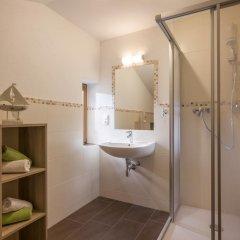 Отель Berggasthof Veitenhof Стандартный номер с различными типами кроватей фото 4