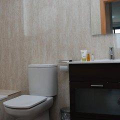 Отель Aparthotel El Faro ванная