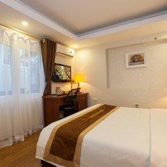 Tu Linh Palace Hotel 2 3* Номер Делюкс фото 5