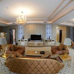 Отель Голден Пэлэс Резорт енд Спа 4* Президентский люкс фото 8