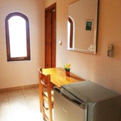 Отель Villa Margarit Албания, Саранда - отзывы, цены и фото номеров - забронировать отель Villa Margarit онлайн удобства в номере