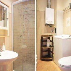 Апартаменты 24W Apartments Rynek ванная