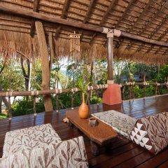 Отель Koh Tao Cabana Resort 4* Коттедж с различными типами кроватей фото 3