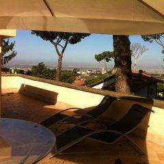 Отель Villa Prince Италия, Гроттаферрата - отзывы, цены и фото номеров - забронировать отель Villa Prince онлайн бассейн фото 2