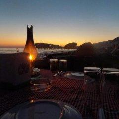Semt Luna Beach Hotel - All Inclusive питание фото 3