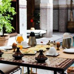 Отель Le Pavillon Oriental питание фото 2